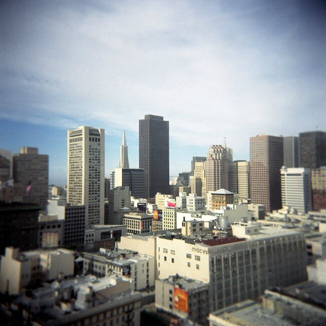 2014 san fransisco cityview