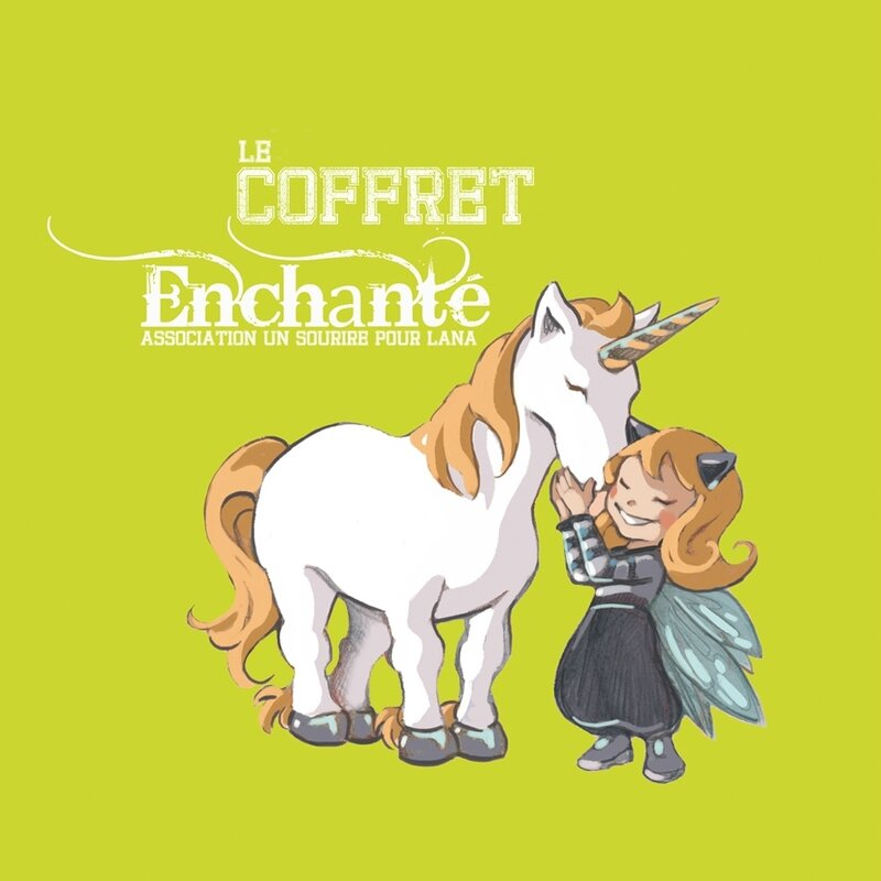 LE COFFRET ENCHANTE FILLE version web
