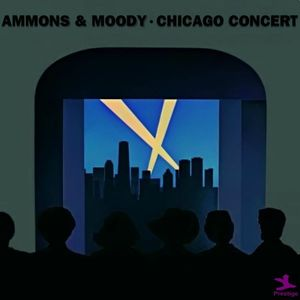Gene Ammons And James Moody - 1971 - The Chicago Concert (Prestige)