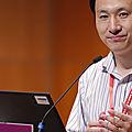 Effroi chez les scientifiques après la naissance en chine de bébés génétiquement modifiés