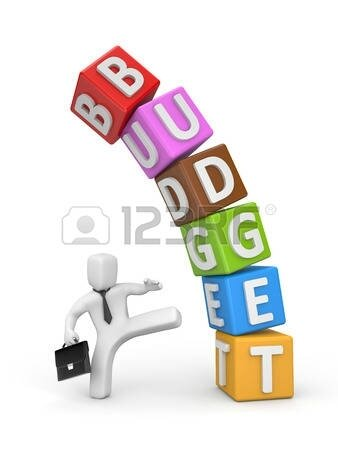 41184650-3d-man-dressed-like-a-businessman-tries-to-go-beyond-the-budget