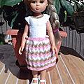 Tuto de la robe candy en français d'elena anikina