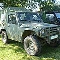 Auverland a3 véhicule de liaison militaire 1992