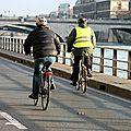 vélos Quai de Seine_4925