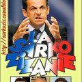 De la chasse aux roms, aux quotas dans le foot français, comment la nation française a volé en éclat en seulement 4 ans...