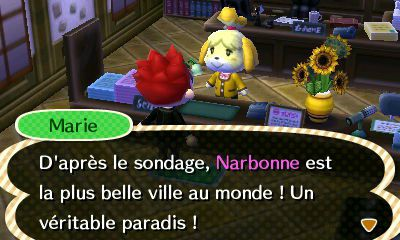 Comment avoir une ville parfaite - Animal crossing new leaf salon de detente ...