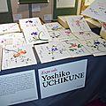 Les créations de Yoshiko Uchikune