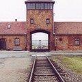 Auschwitz Birjenau