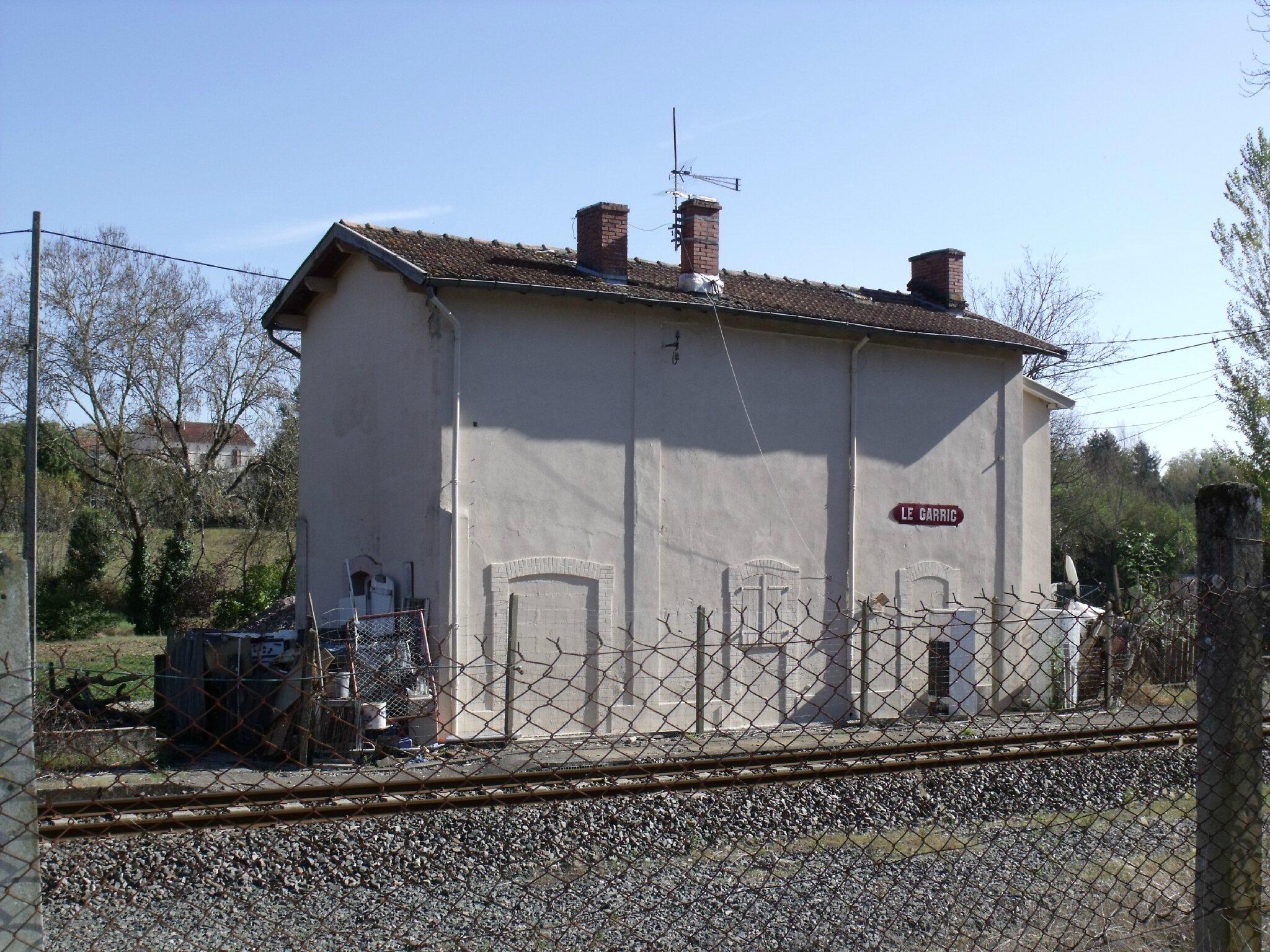 Le Garric (Tarn - 81)