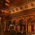 Indide Jodhpur Palace