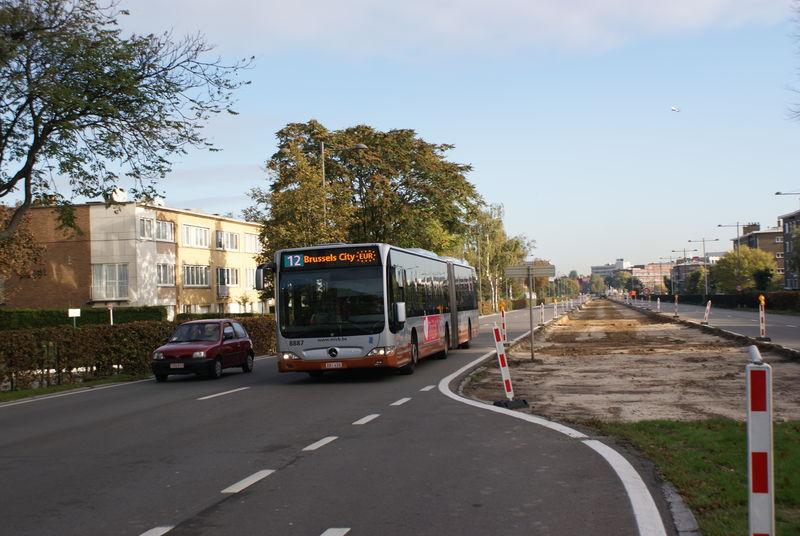 Avenue Léopold III