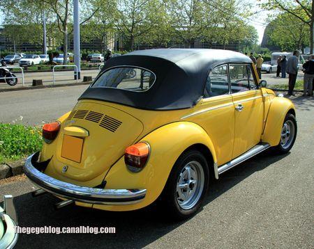 Vw cox 1303 LS cabriolet (Retrorencard mai 2013) 02