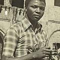 Jean-Pièrre Kabongo