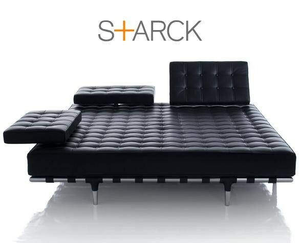 philippe starck ou le retour au r el marc villemain. Black Bedroom Furniture Sets. Home Design Ideas