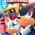 Preview: sonic universe 4