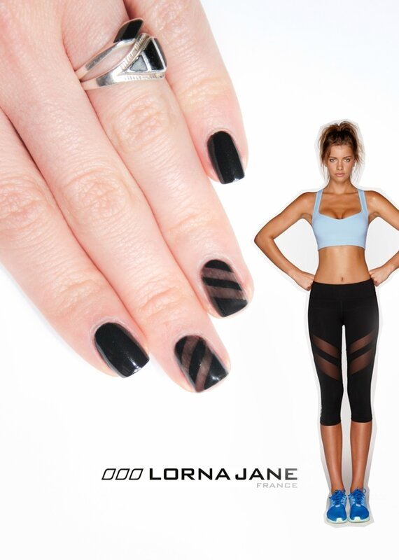 nail art legging lorna jane_ copie copie