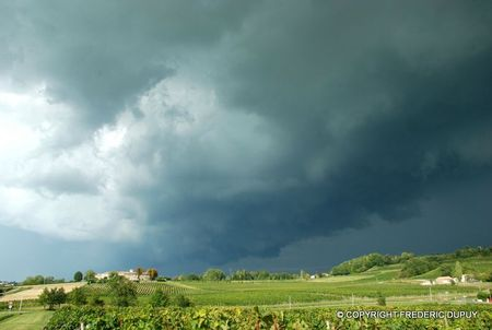 orage thouil 125