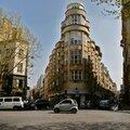 Place Jean Monnet.