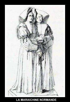 Soeurs Marie-Anne et Odile