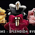 bulgari collection splendida