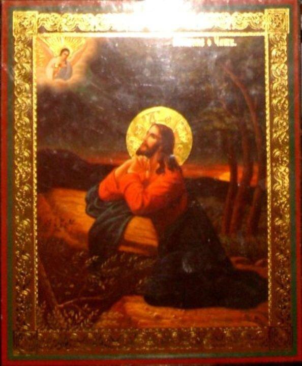 jesus gethsemani 4