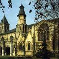 Basilique St Seurin