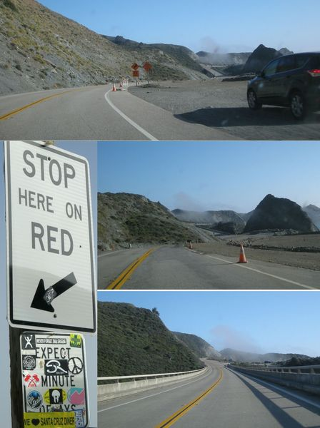 highway one5