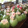 Buko ou Coconut