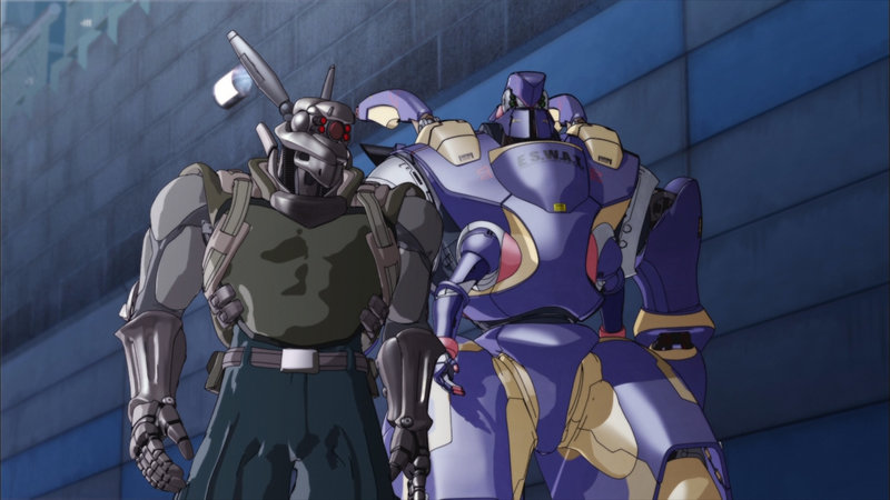 Canalblog Japon Anime Appleseed 2004 Armures07