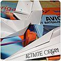 Je m'ennuie... # l'art de l'origami