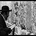 Le mur des lamentations - humour juif