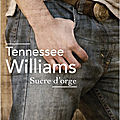 Tennessee williams -