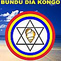 Kongo dieto 2272 : bantu eba, bakatulu mu bundu dia kongo !