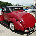 Chevrolet master sports roadster (holden body, australia)-1935