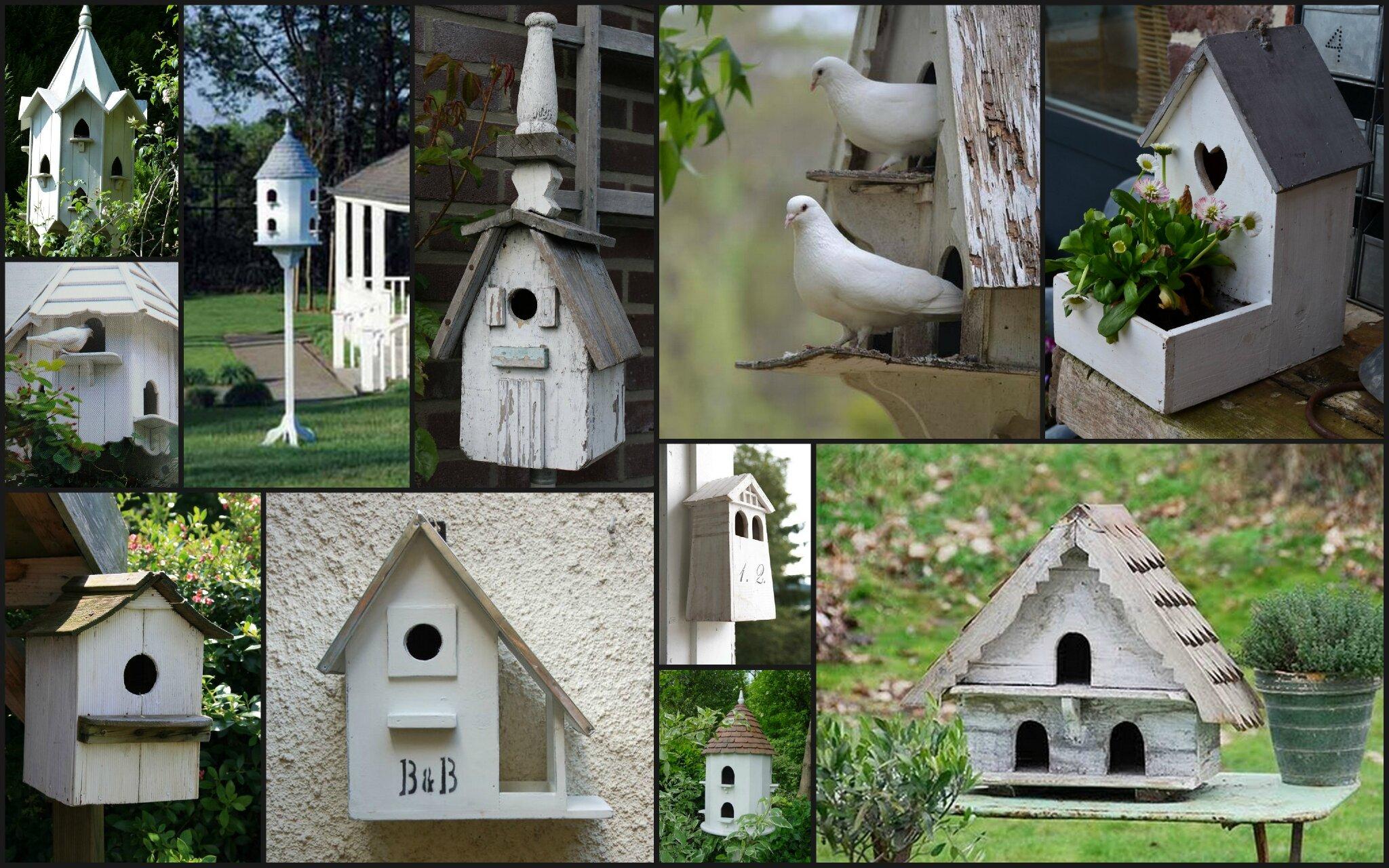 dans le jardin j 39 aime aussi les cages d 39 oiseaux ou. Black Bedroom Furniture Sets. Home Design Ideas