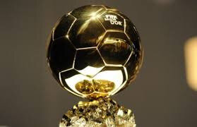 BALLON D'OR FEMININ BALLON