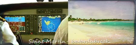 saint martin batardubreak