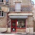 Atelier reliure Paris