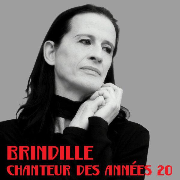 Brindille - Chanteur des années 20 - Label de Nuit Productions