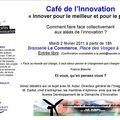 Café de l'innovation