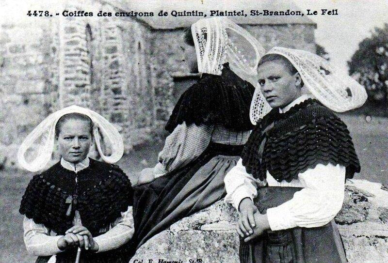 Coiffes Quintin