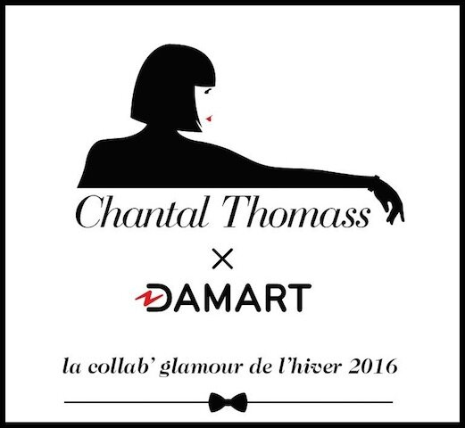 damart chantal thomass 1