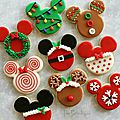 Winter & christmas cookies