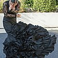 Flamenco au moun