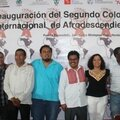 Iième colloque international des afrodescendants à oaxaca