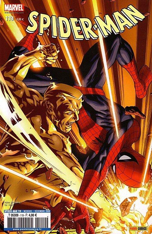 spiderman V2 119