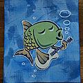 Cartes musique et eau