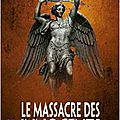 Mallock - le massacre des innocents