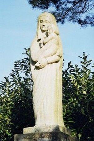Bourg des Comptes, Notre Dame de la Croix