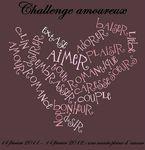challenge amoureux